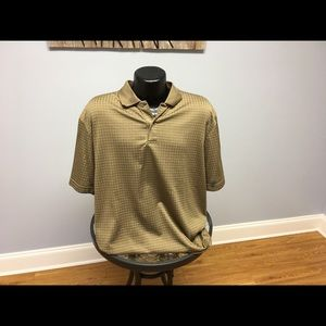 IZOD Golf Polo Cool FX Shirt